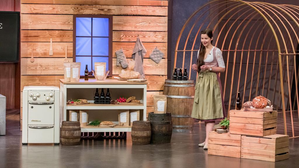 """""""Bierkruste"""": Brotbackmischung für die Zubereitung mit Bier"""