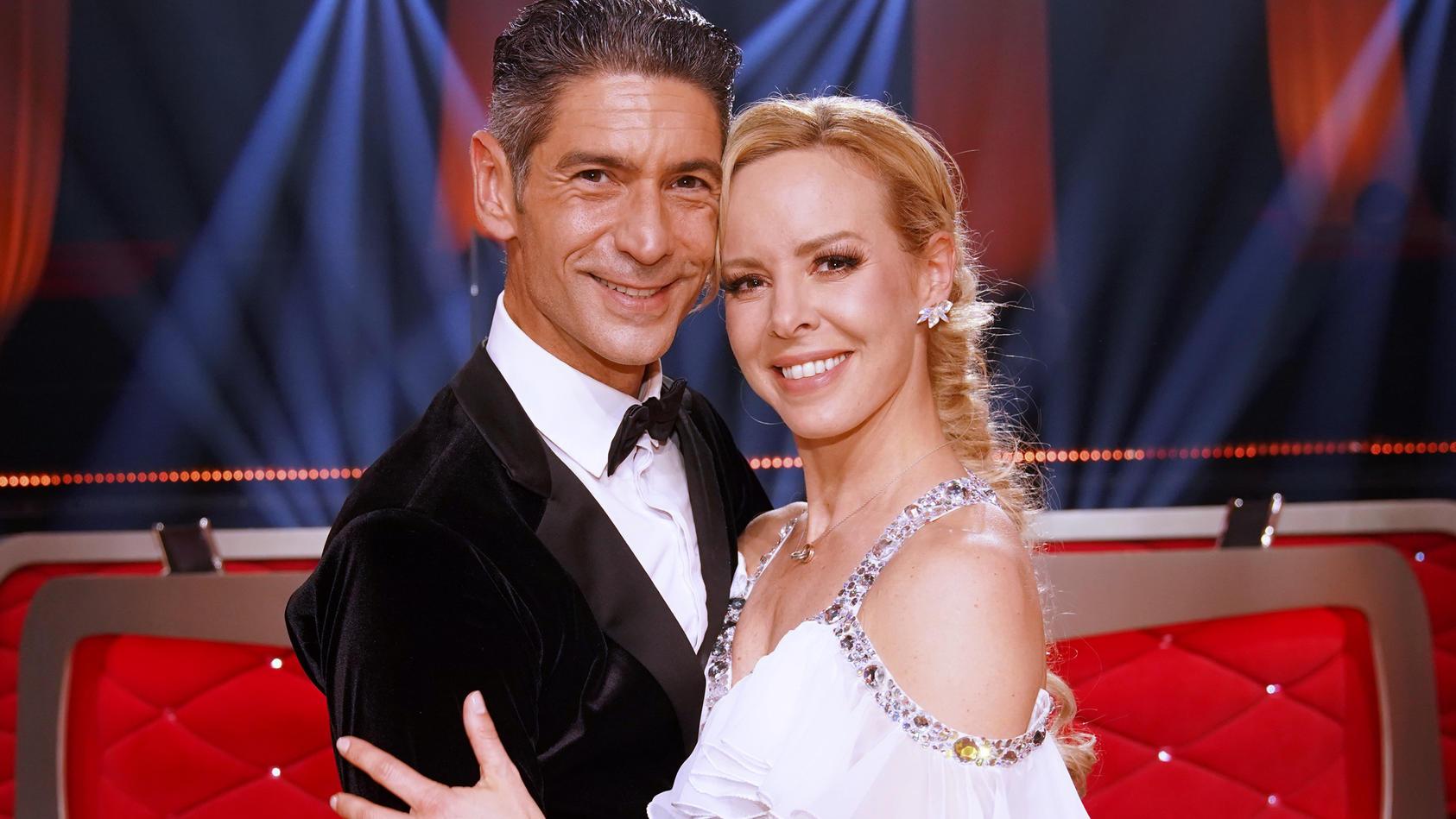Marcus Weiss und Isabel Edvardsson sind erneut Eltern geworden.