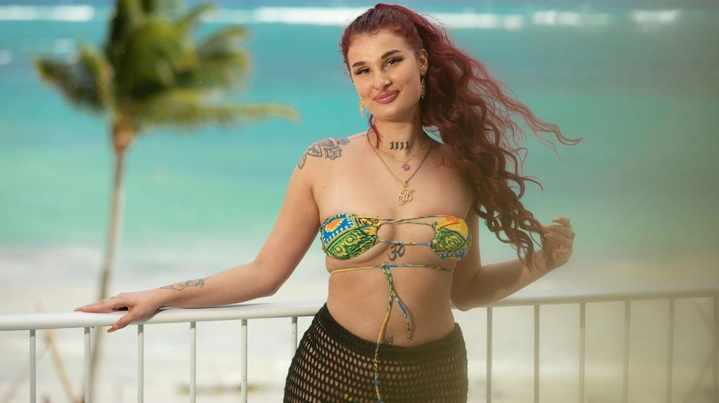 2. Staffel Ex on the Beach
