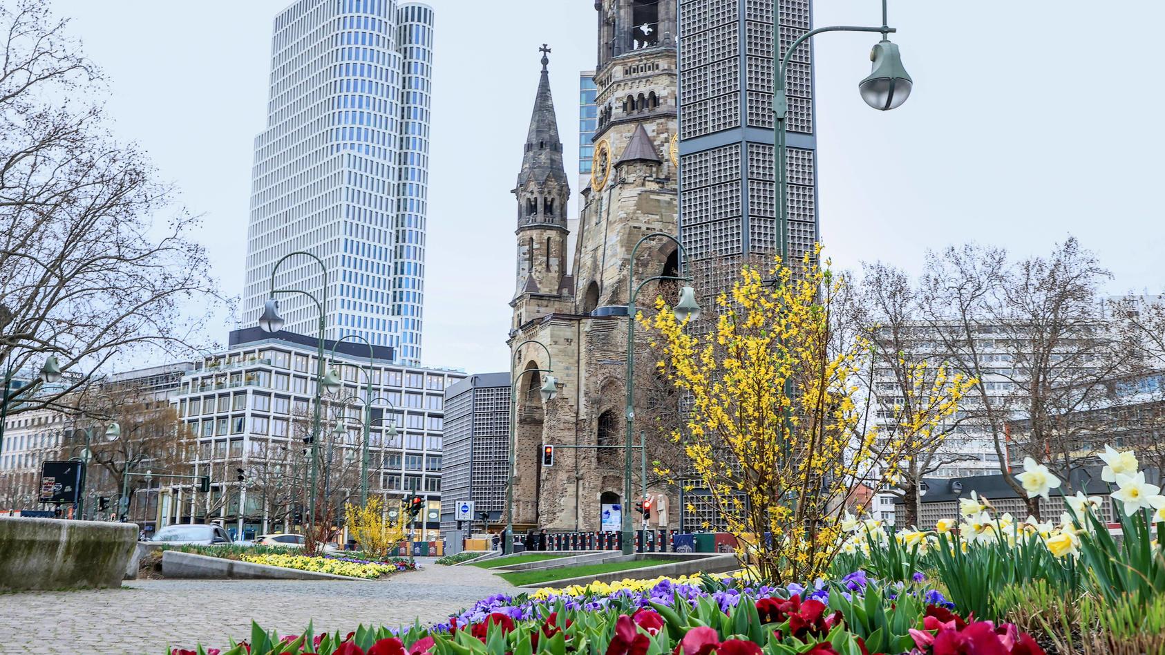 In Berlin sollen für Geimpfte künftig die gleichen Regeln wie für tagesaktuell negativ getestete Menschen gelten