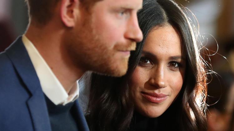 "Prinz Harry & Herzogin Meghan - Lilis Taufe wird ""anders"" als Archies"