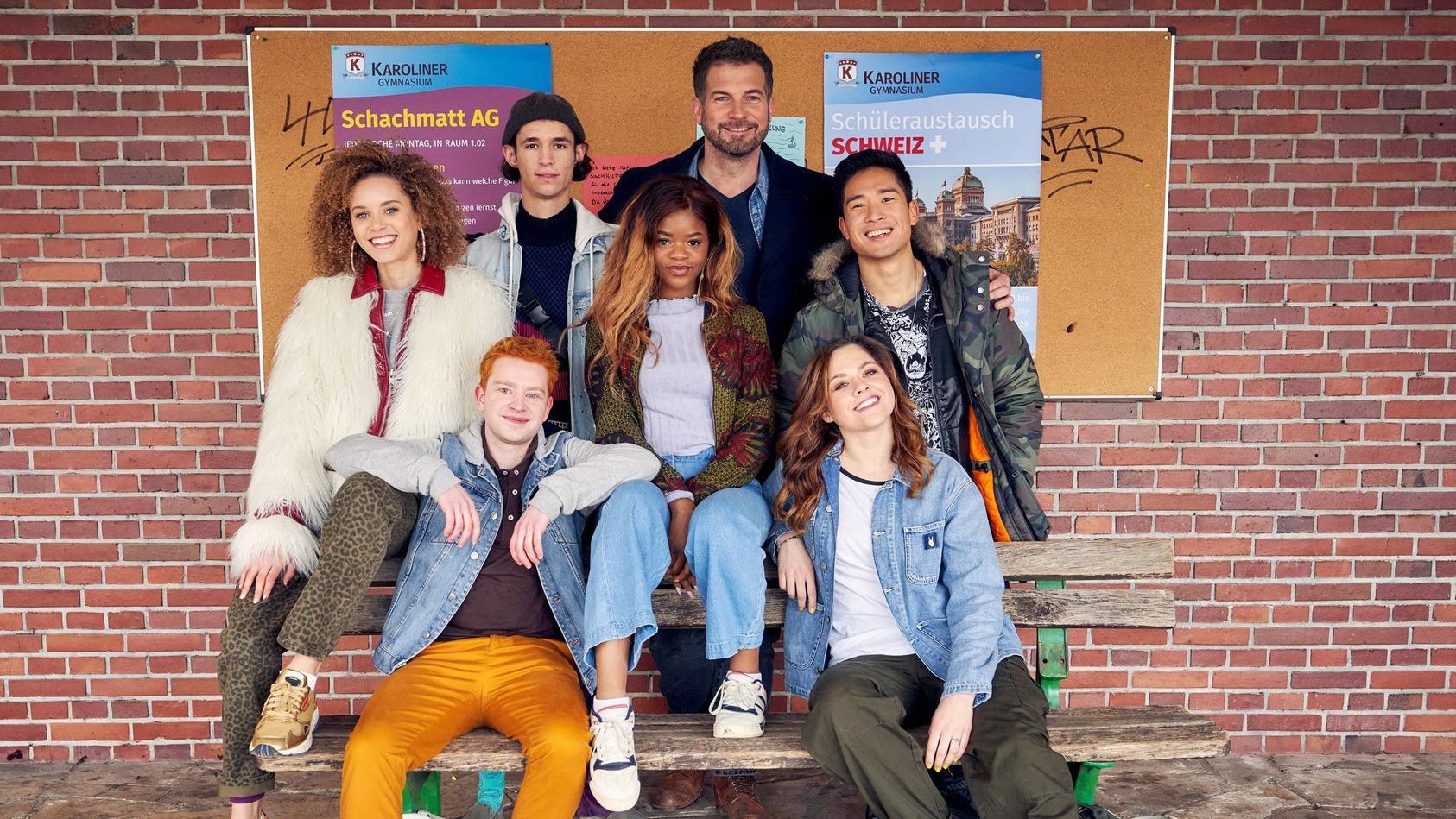 Nach 9 Staffeln ist nun Schulschluss. Eine neue Staffel wird es nicht mehr geben.