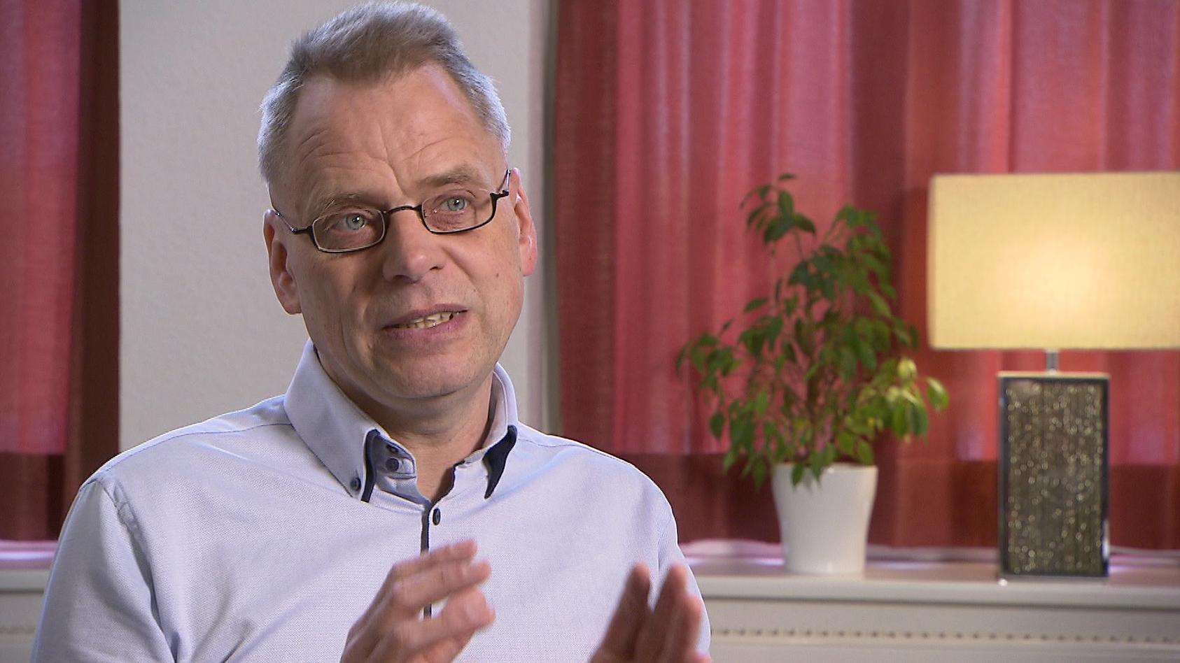 Diplom-Psychologe Dirk Baumeier