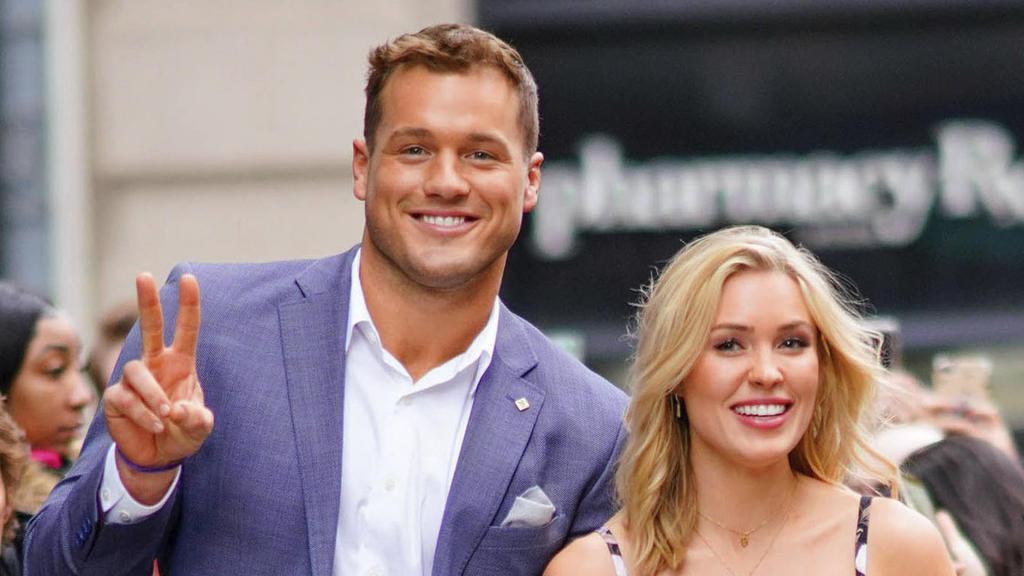 Für Cassie stellte Colton als Bachelor einiges auf den Kopf.