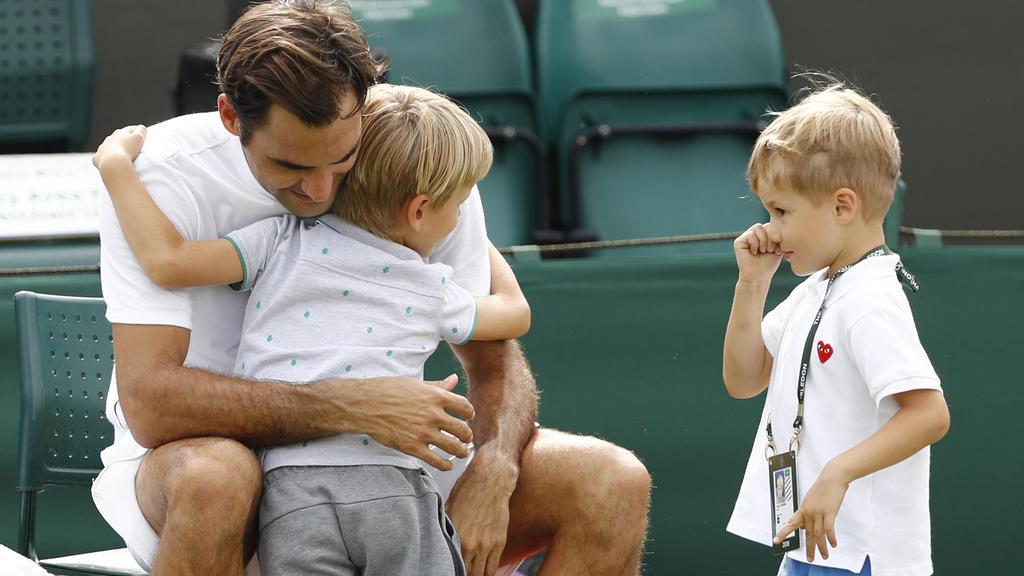 Wimbledon, 2018