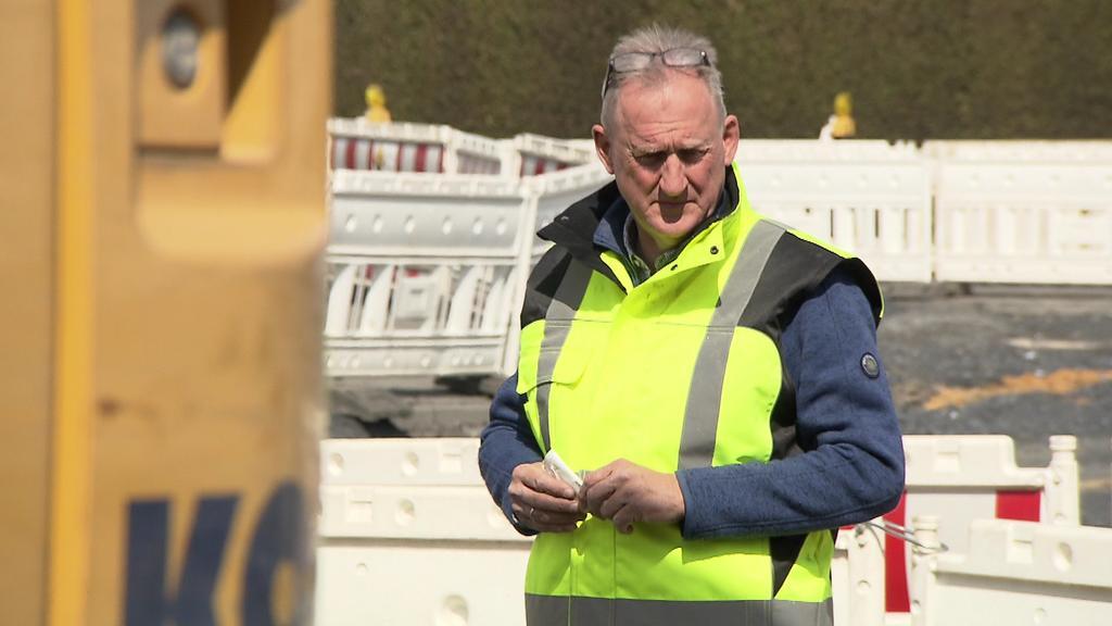 Peter Blume Vorsitzender CDU Stadtverband Arnsberg
