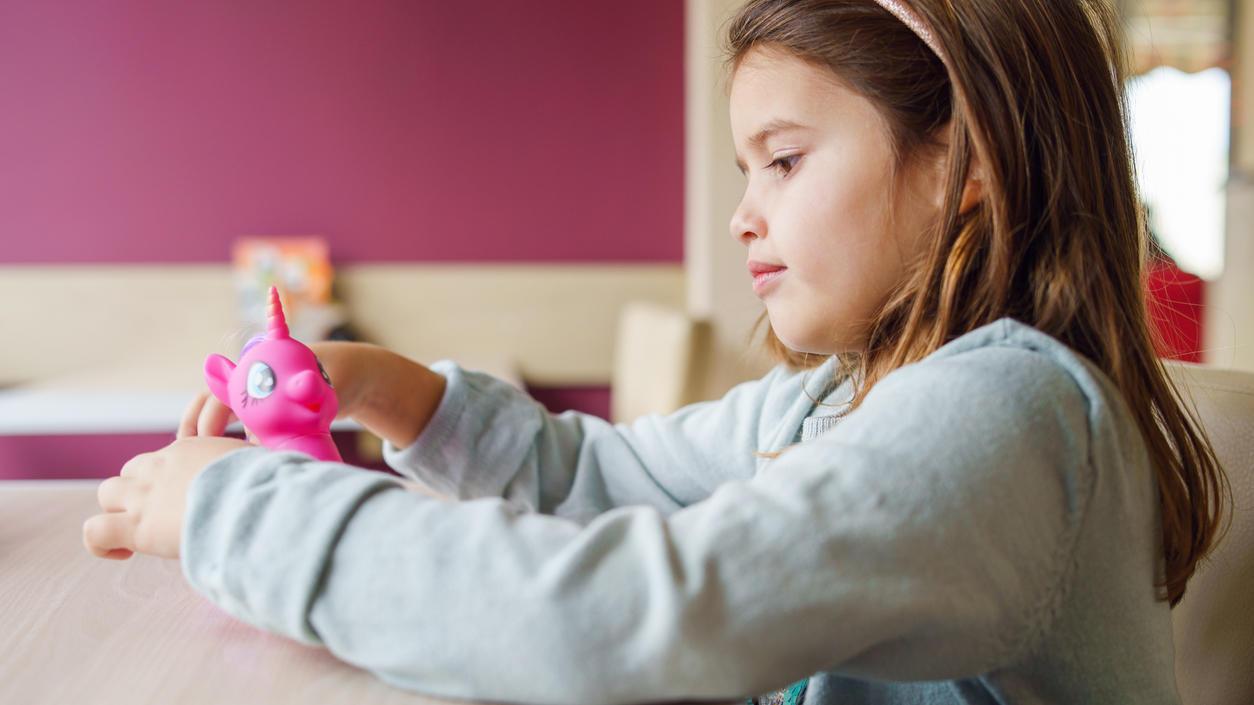 Was tun, wenn das Kind ein hässliches Spielzeug haben will?