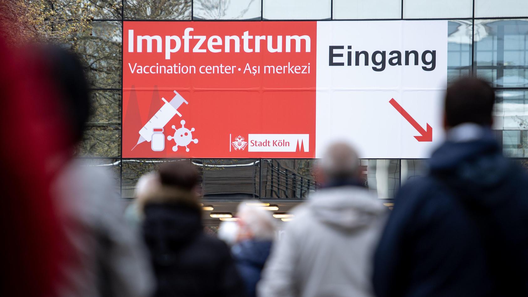 Impfungen bald für alle möglich?