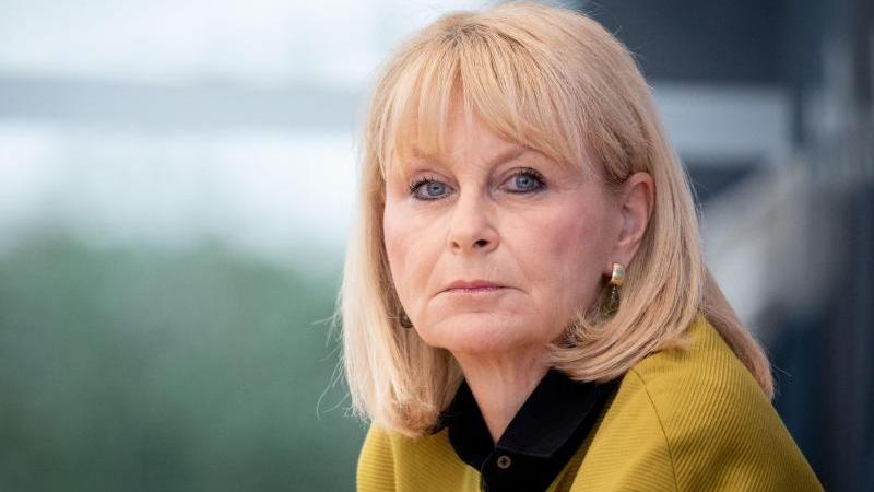 Karin Maag (CDU), gesundheitspolitische Sprecherin der CDU/CSU-Bundestagsfraktion. Foto: Kay Nietfeld/dpa/Archivbild