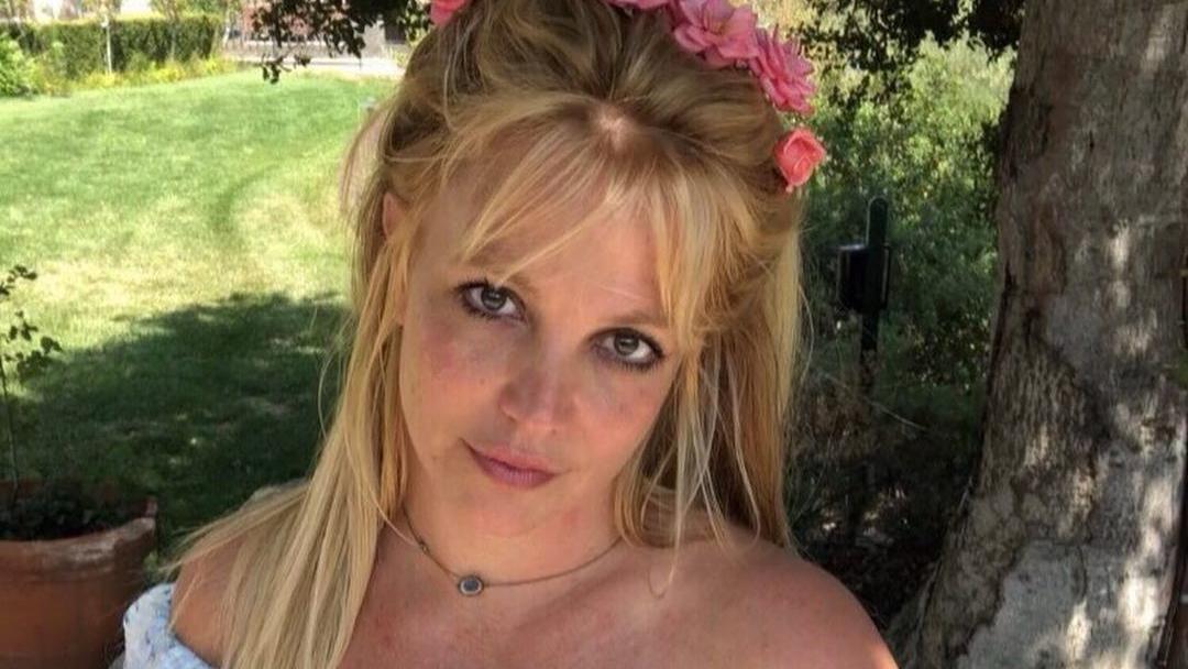 Britney Spears beantwortet auf ihrem Instagram-Account endlich die meistgestellte Frage ihrer Follower.