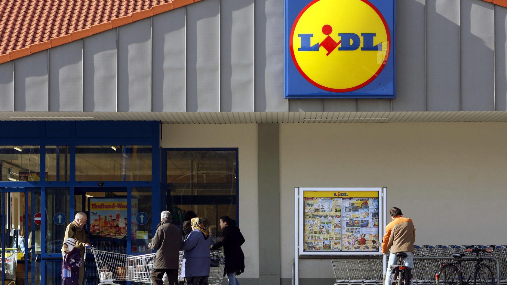 Lidl bald Marktführer unter den Lebensmittel-Discountern?