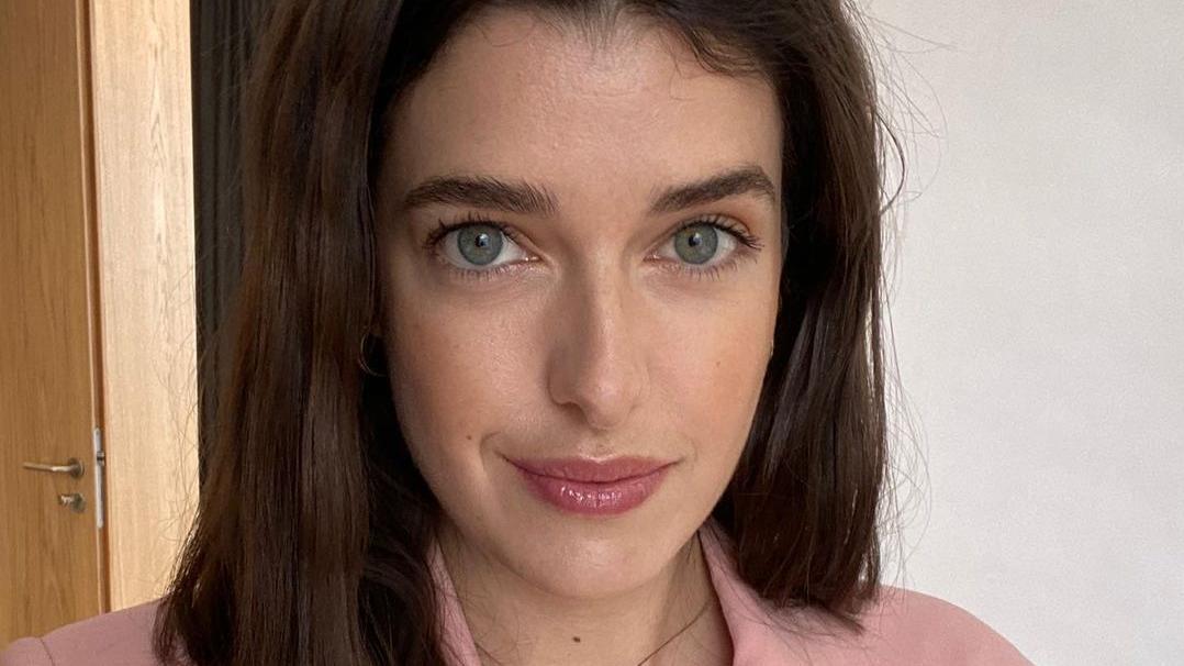 Marie Nasemann erwartet ihr zweites Kind