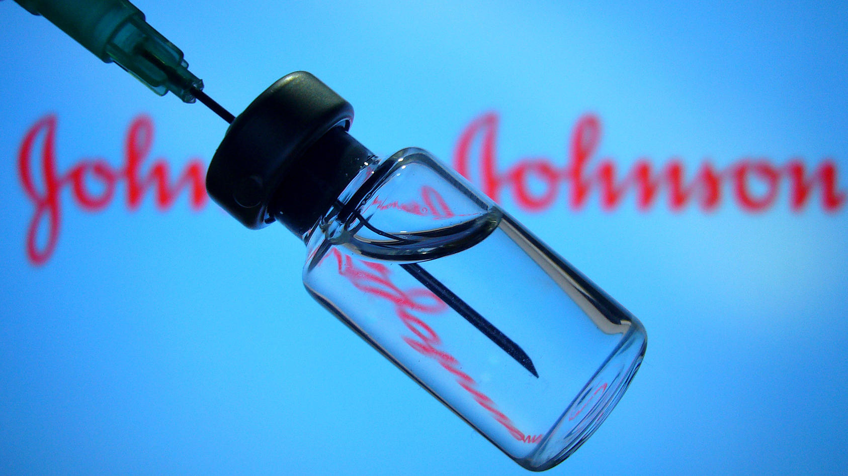 Der Impfstoff von Johnson & Johnson soll in NRW zuerst Obdachlosen verabreicht werden.