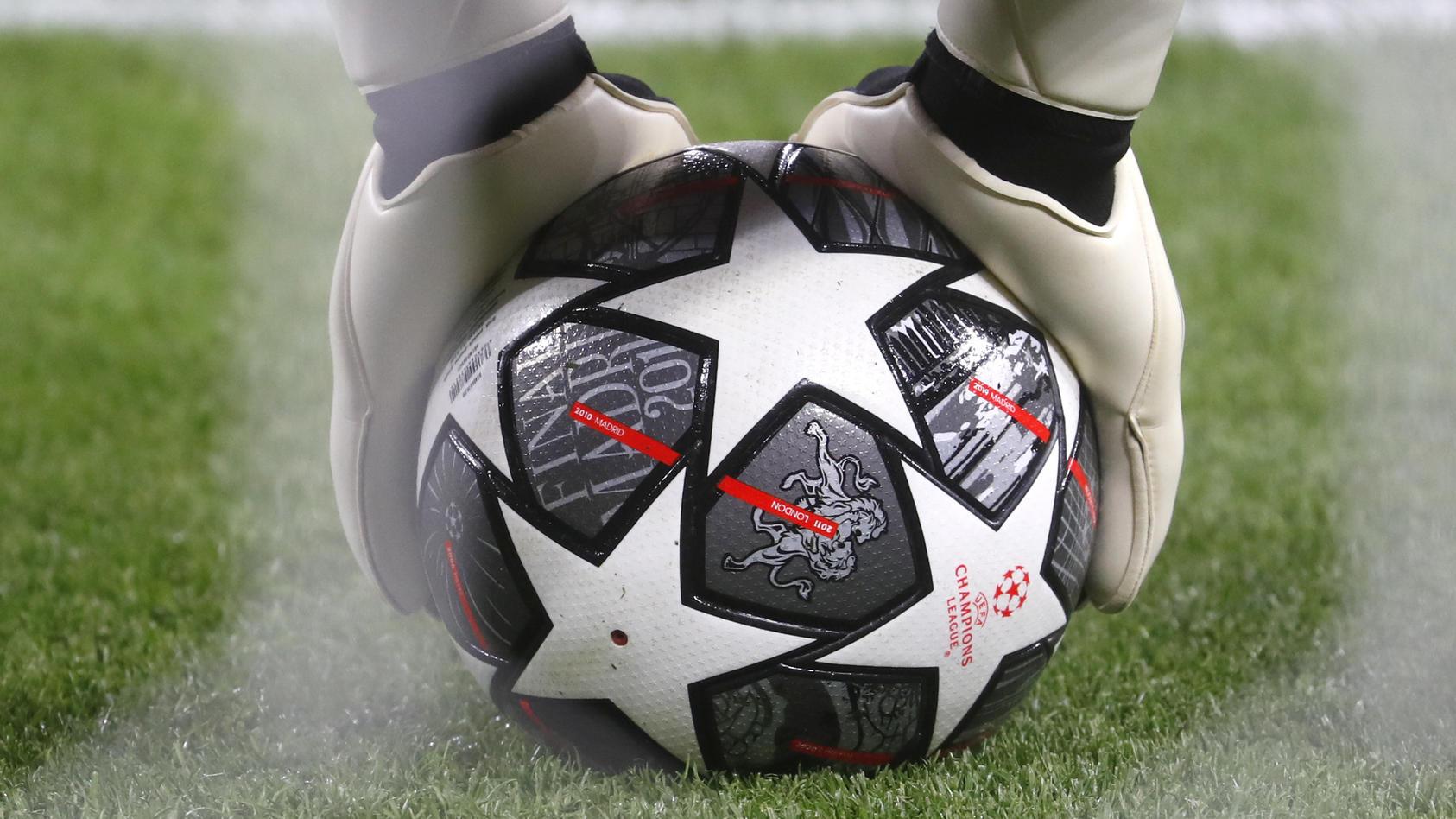 Reform der europäischen Klubwettbewerbe