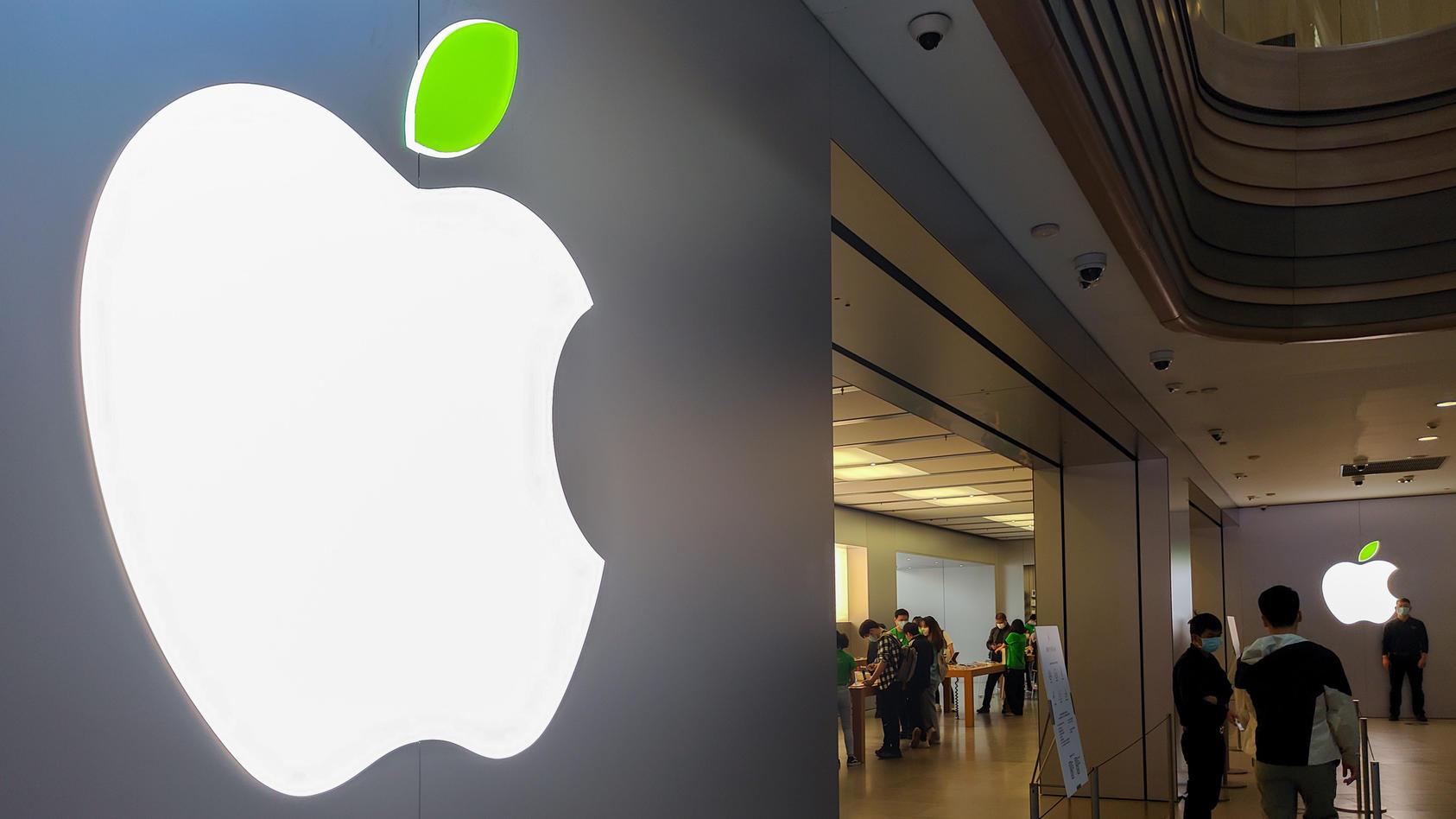 Am 20. April 2021 stellt Apple um 19 Uhr bei einem Keynote-Event neue Geräte vor.
