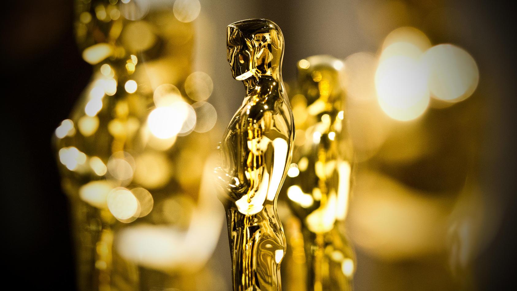 Spannung vor Verleihung der Pandemie-Oscars 2021.