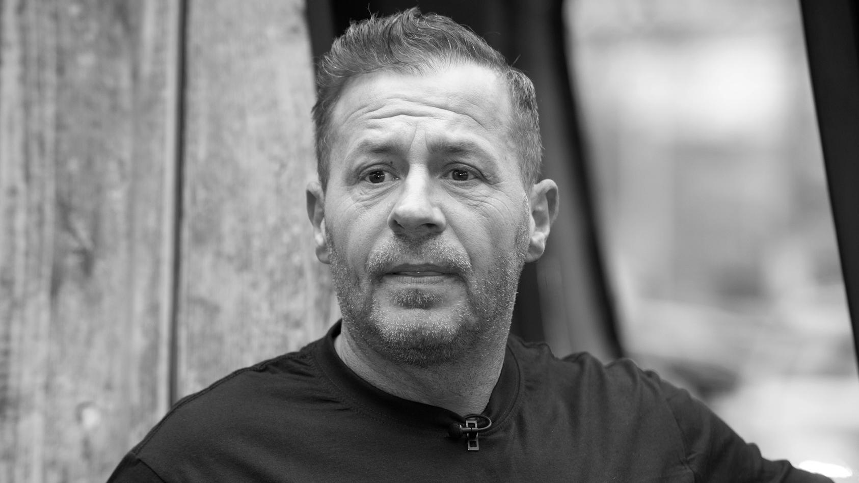Willi Herren starb am Dienstag in seiner Wohnung in Köln.