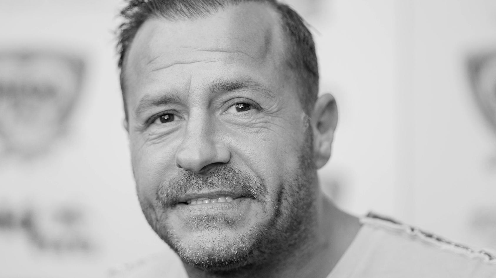 Willi Herren wurde am 20. April in seiner Wohnung in Köln gefunden.