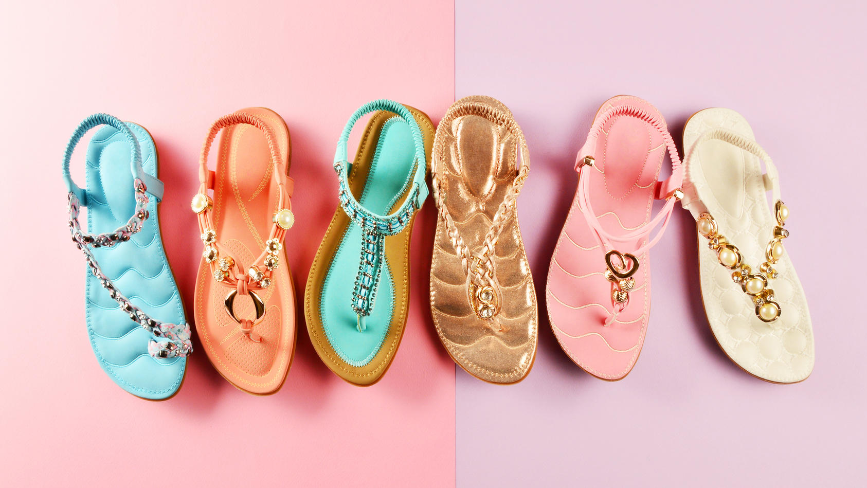 Sandalen: Können Ugly Sandals im Kampf gegen schicke Sandaletten bestehen?