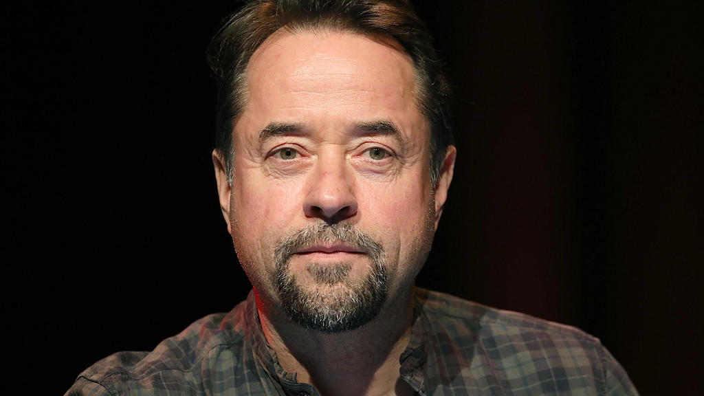 Internetaktion #allesdichtmachen: Auch· Schauspieler Jan Josef Liefers beteiligt sich.
