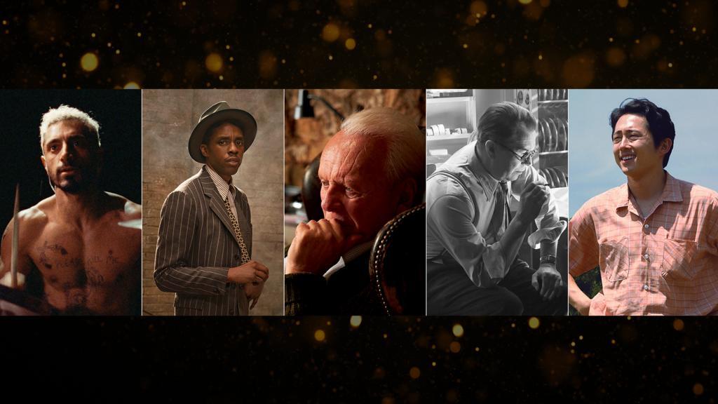 Wer wird Bester Hauptdarsteller bei den Oscars 2021?