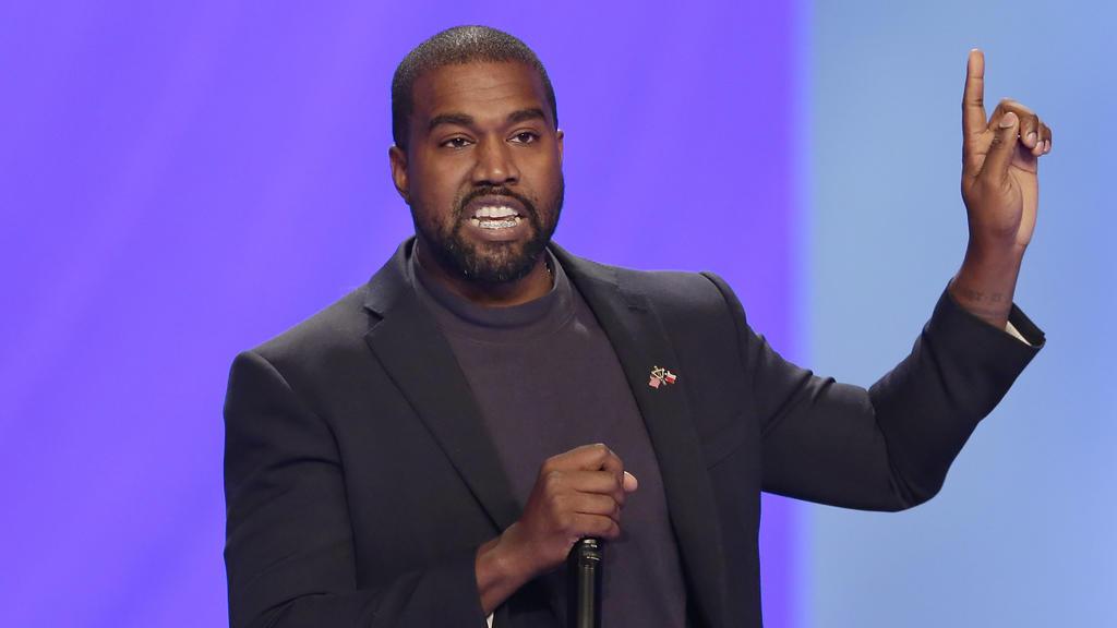 Wer wollte sich von wem scheiden lassen? Kim Kardashian von Kanye West - oder andersrum?