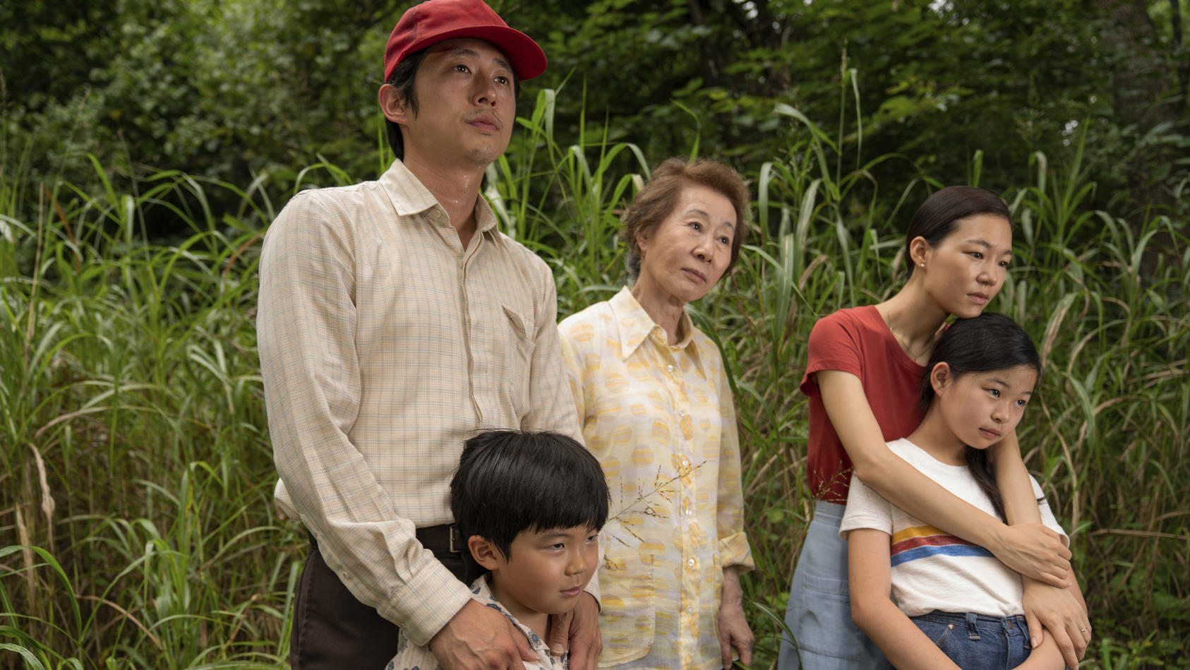 """""""Minari"""" ist vor allem ein Familiendrama um den American Dream"""