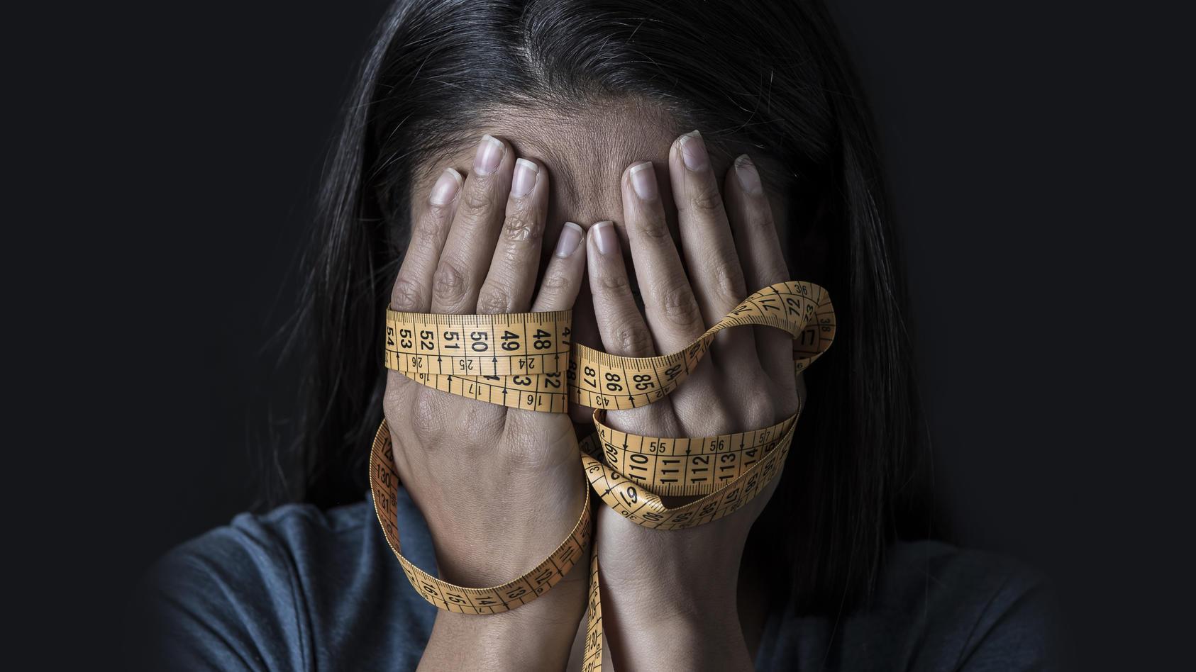 Für viele Betroffene ist die Essstörung ein Teufelskreis, aus dem man ohne Hilfe kaum raus kommt.