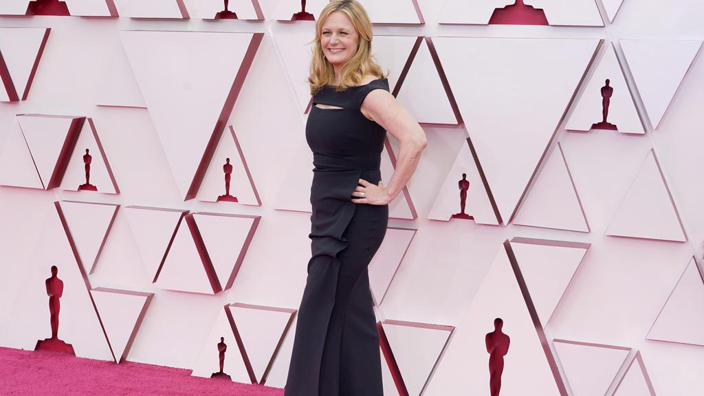 Epidemiologin Dr. Anne Rimoin war einer der Möglichmacher der Oscars 2021.