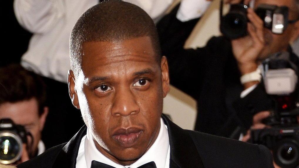 Jay-Z blickt mit Stolz auf seine vierköpfige Familie.