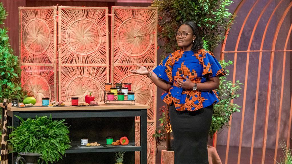 Ndeyefoods: Gourmetsaucen mit einer westafrikanischen Note