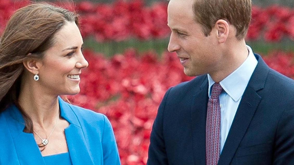 William und Kate erwägen den Umzug nach Windsor.