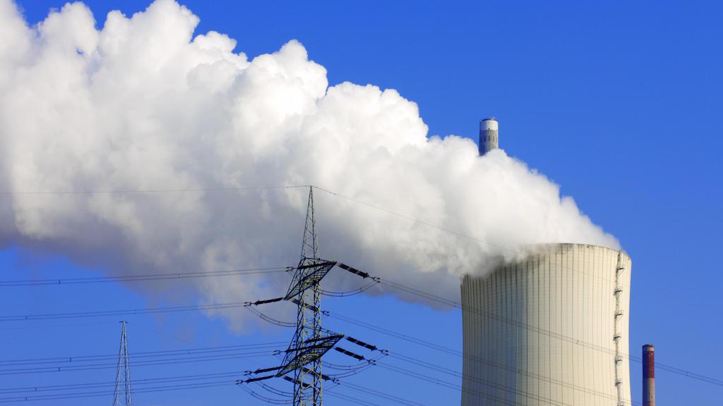 Das Klimaschutzgesetz muss nachgebessert werden.