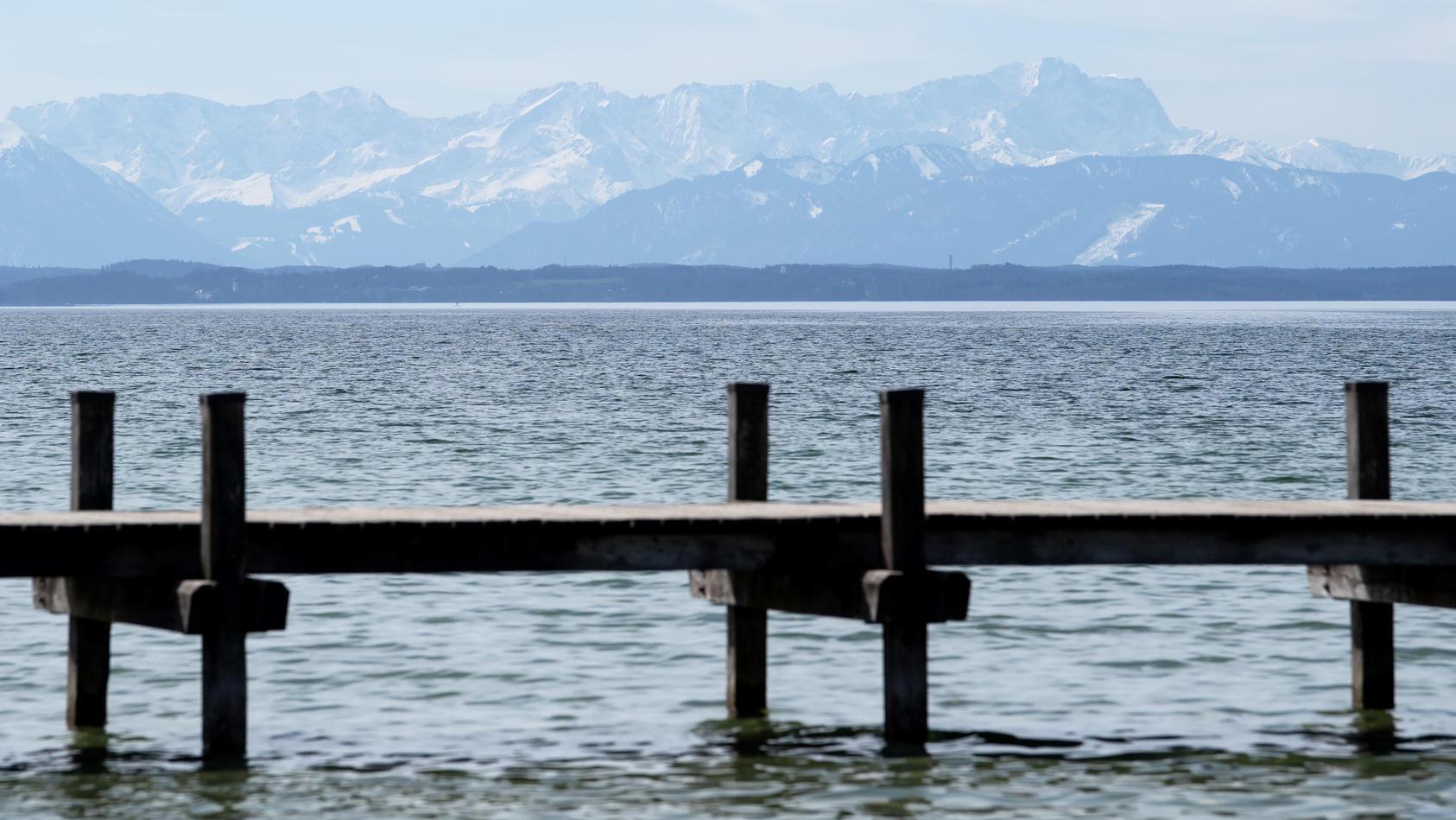 Starnberger See (Symbolfoto)