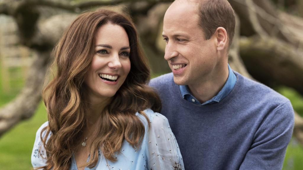 Herzogin Kate und Prinz William feierten am 29. April 2011 ihren 10. Hochzeitstag.