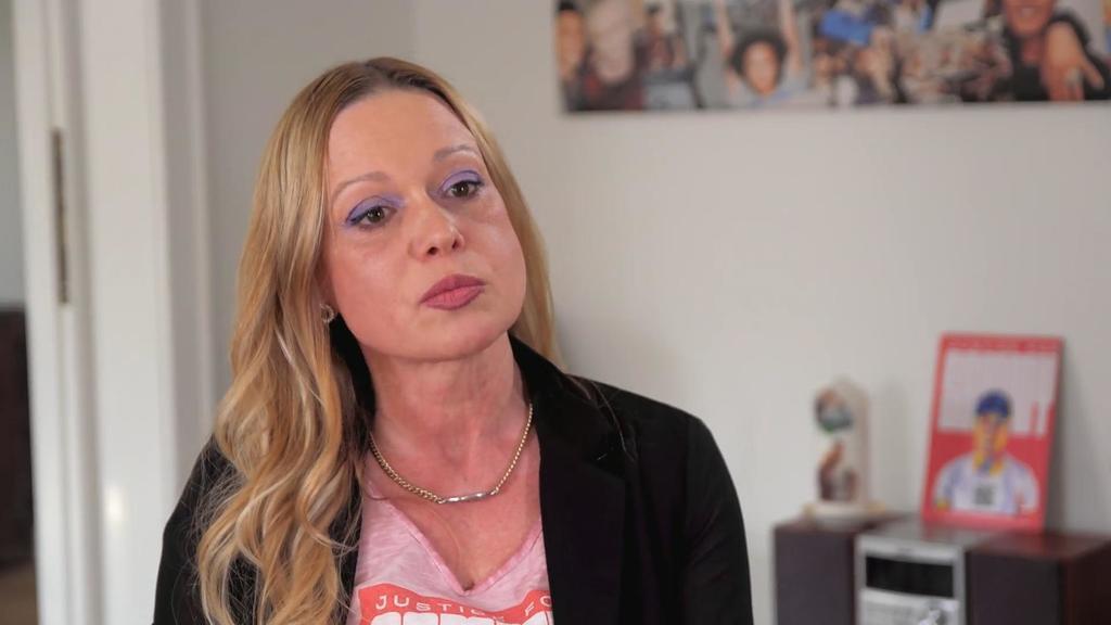 Influencer Sammy Baker in Amsterdam erschossen - Mutter