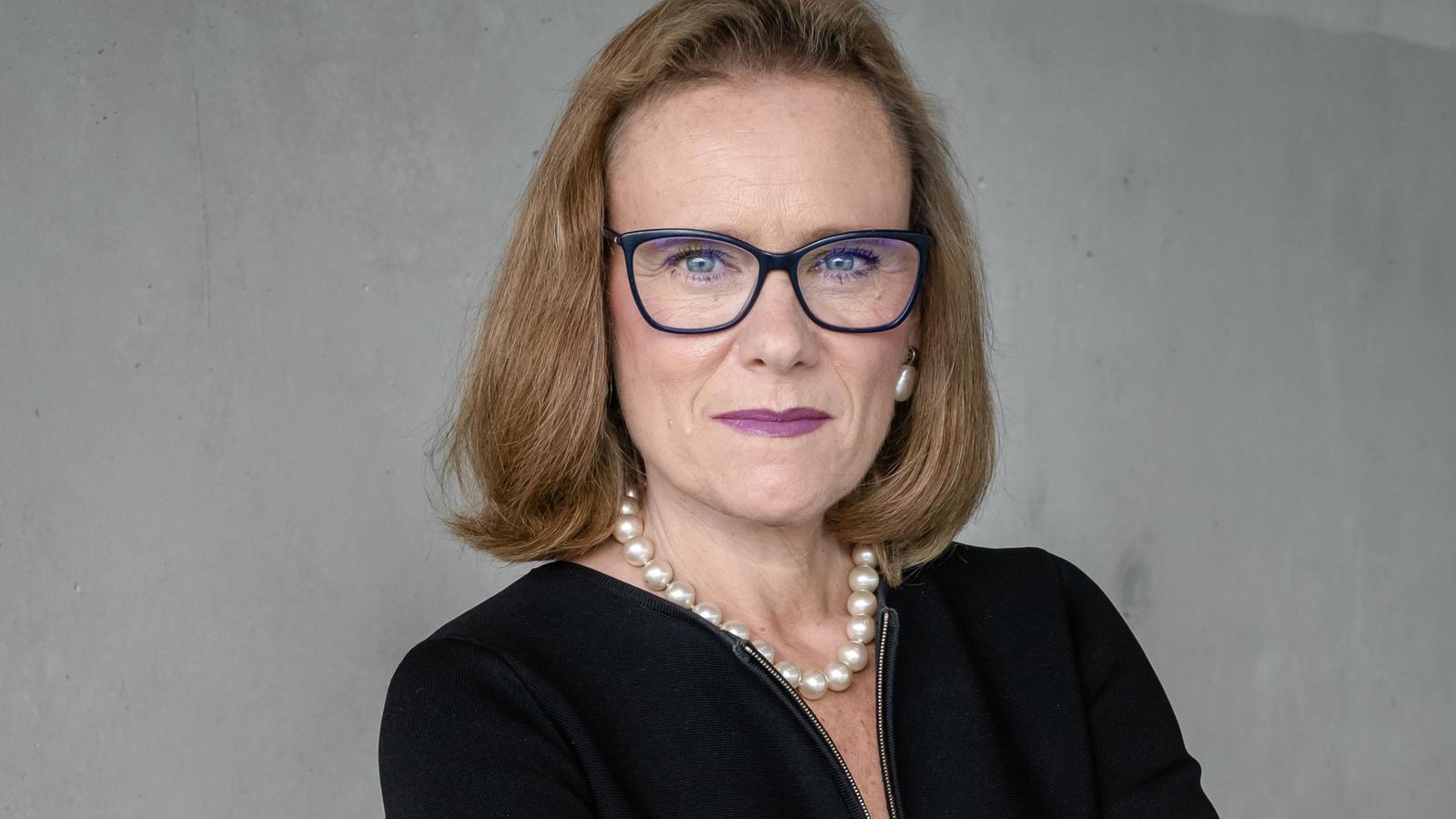Bélen Garijo ist die neue Chefin des Pharma-Riesen Merck.