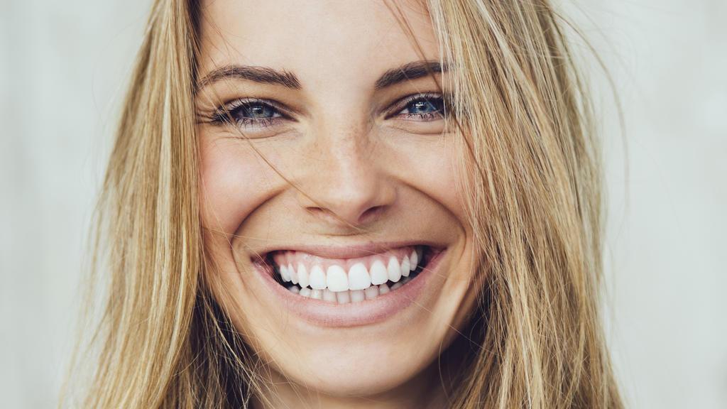 Die Qual der Wahl bei weißen Zähnen