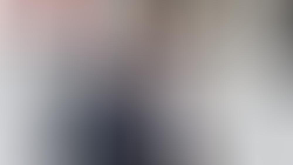 Bill Gates im Jahr 2018 in Frankreich
