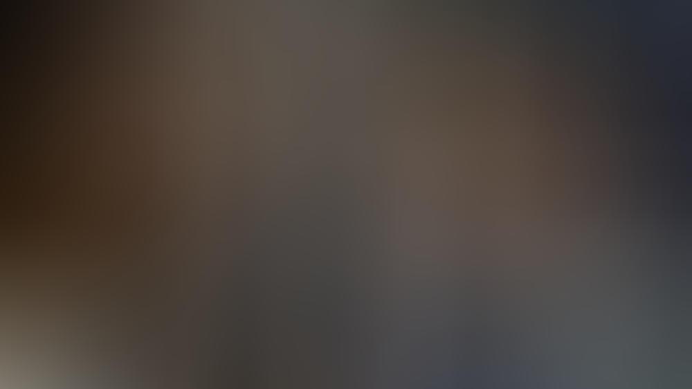 Bill und Jennifer Gates bei einem Reitturnier im April 2019.
