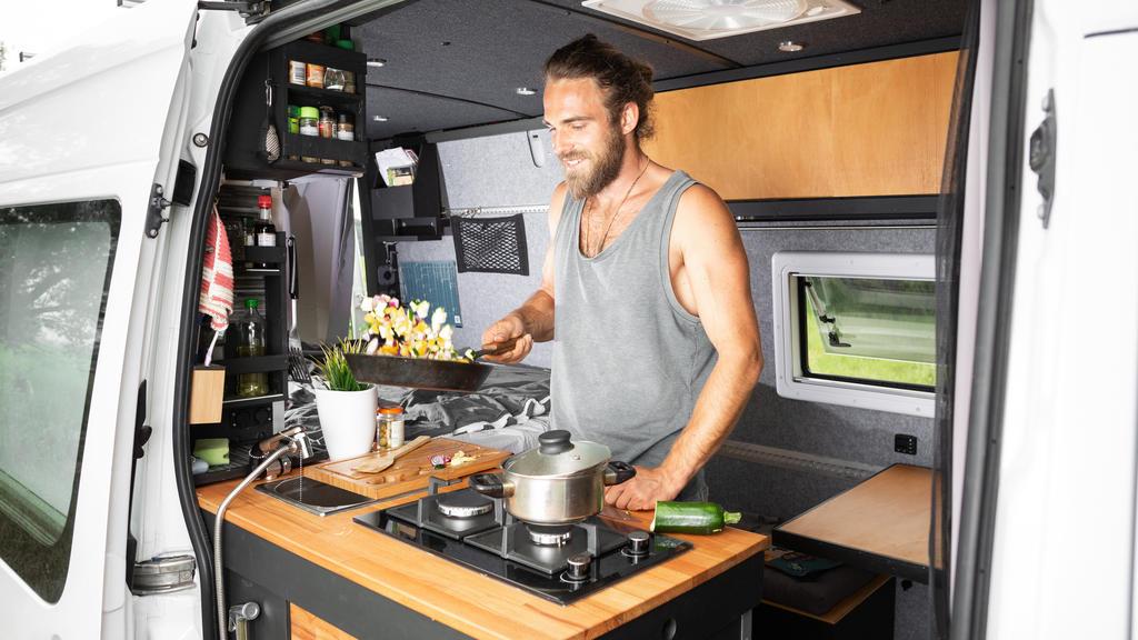 Urlaub im Wohnmobil: Abenteuerlust und Freiheitsdrang