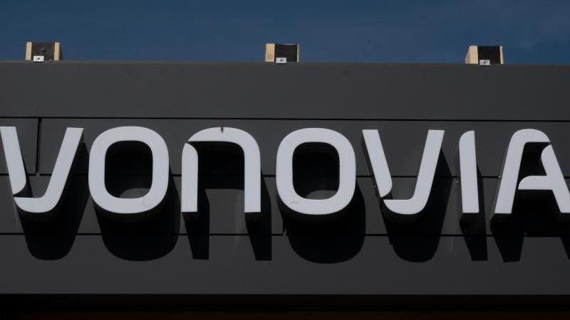 Vonovia hat zu Beginn des Jahres seinen Gewinn kräftig gesteigert. Foto: Bernd Thissen/dpa/Archivbild
