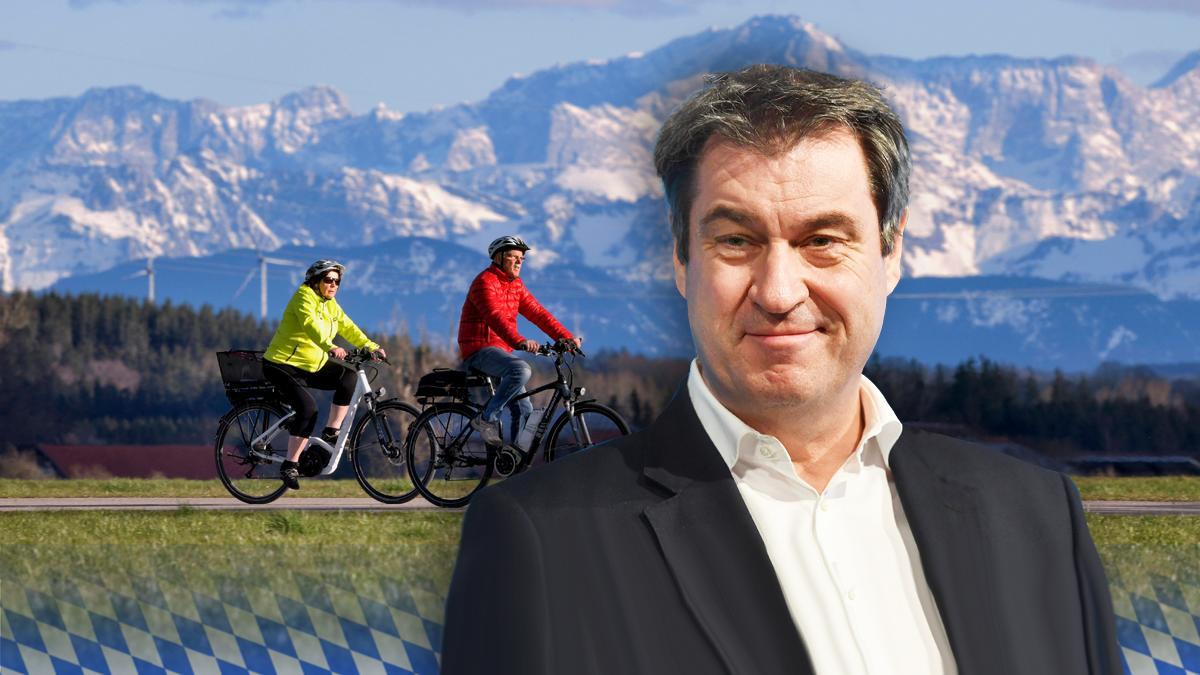 Bayern öffnet wieder für den Tourismus. Unter Auflagen.