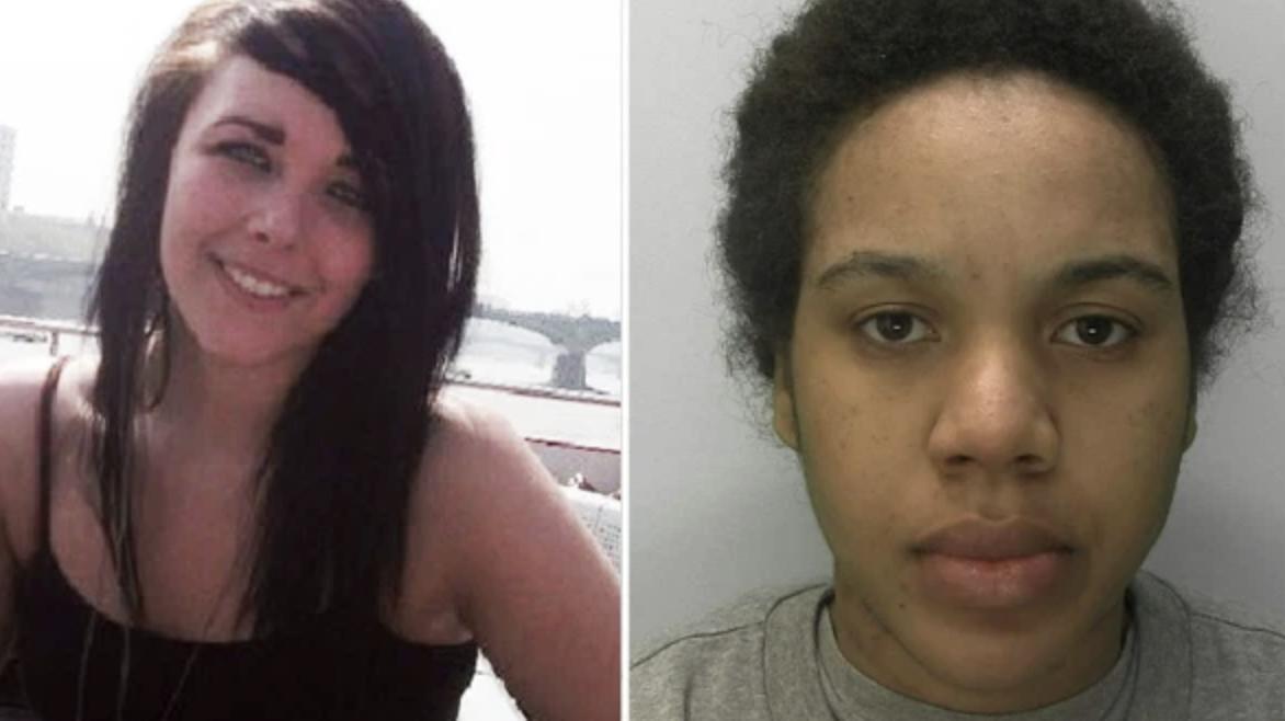 Weil sie Sex mit ihr abgelehnt hat, hat eine junge Frau in England ihre 28-jährige Mitbewohnerin getötet.