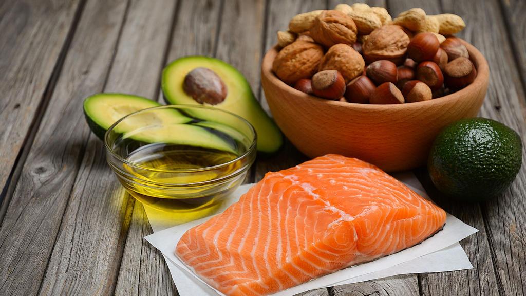 Die richtige Ernährung bei Hypertonie.