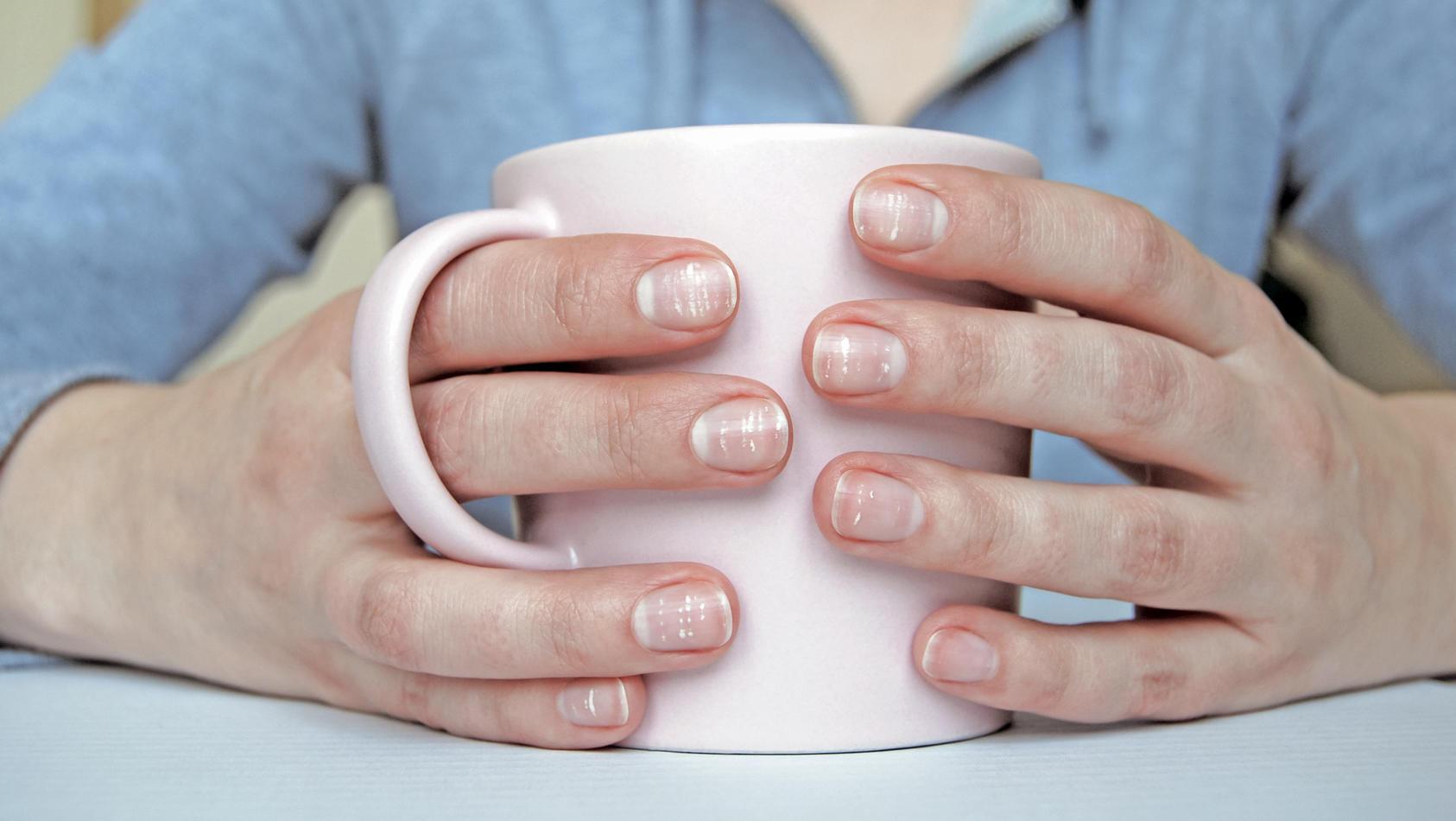 Verraten unsere Fingernägel mehr als wir denken?