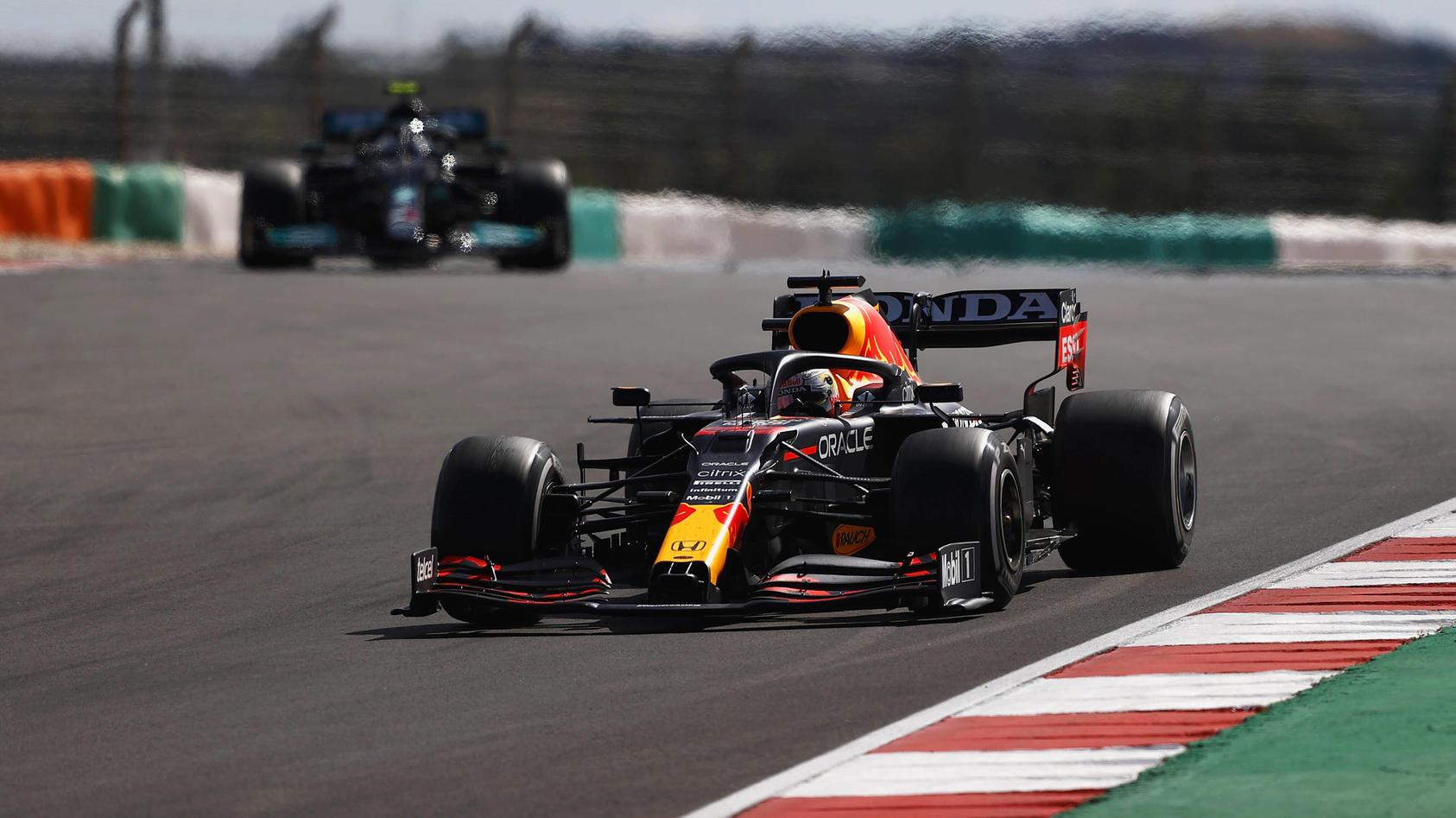 Red Bull wirbt weiter munter Ingenieure von Konkurrent Mercedes ab