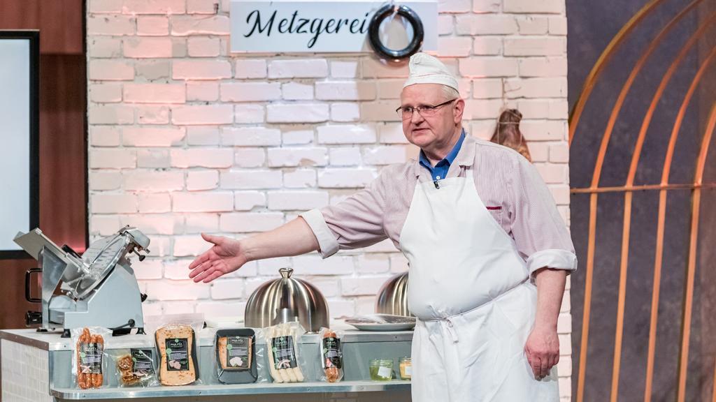 """""""Marée Fischwurst"""": In dieser Wurst steckt nur Fisch"""