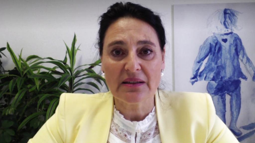 Kinderärztin Dr. Susanne Epplée