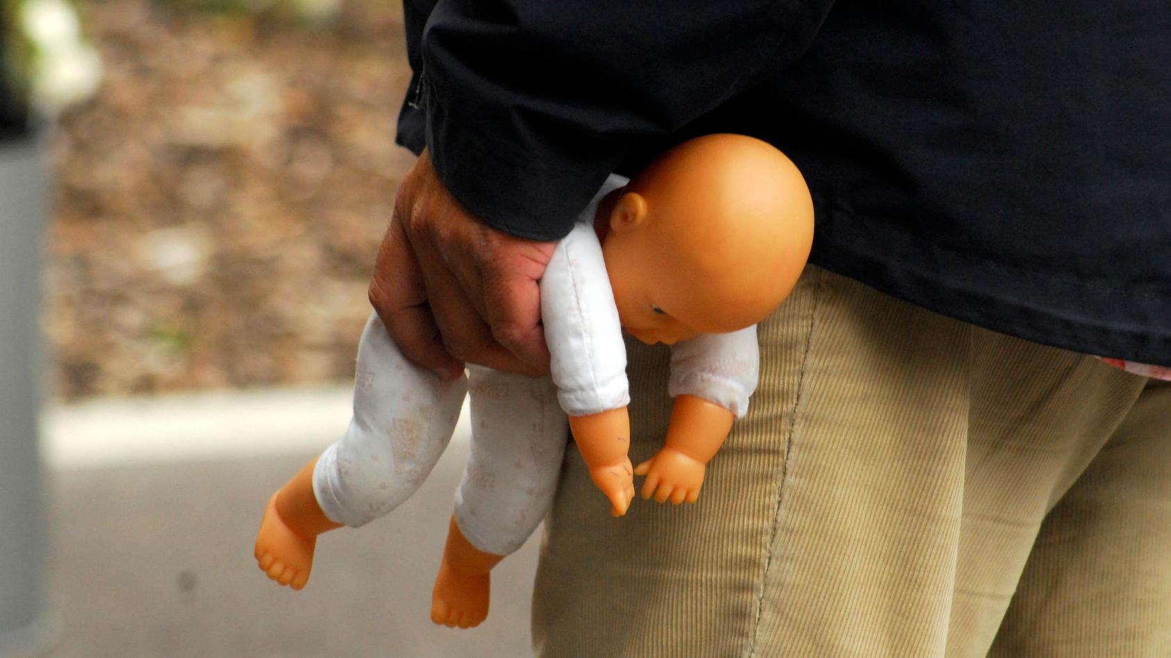 Künftig soll Kindesmissbrauch mit mindestens einem Jahr Gefängnis bestraft werden.